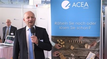 Interview Dirk Kappert ACEA GmbH