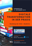 Digitale Transformation in der Praxis-Workshop am 14.11.2019